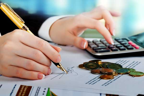 advance financial accounting assignment