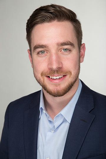 Josh Yeager