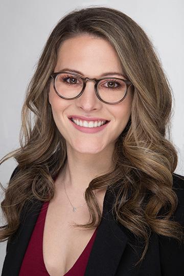 Sierra Griffin