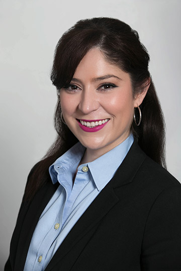 Arianna Castruita