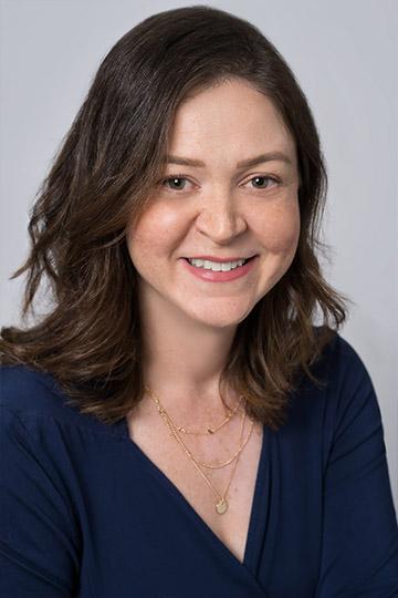 Amy Rosenfeld